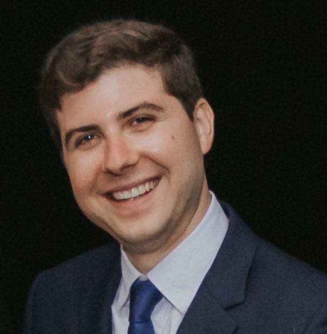 Daniel Ellenbogen