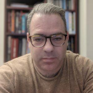 David Wasserman