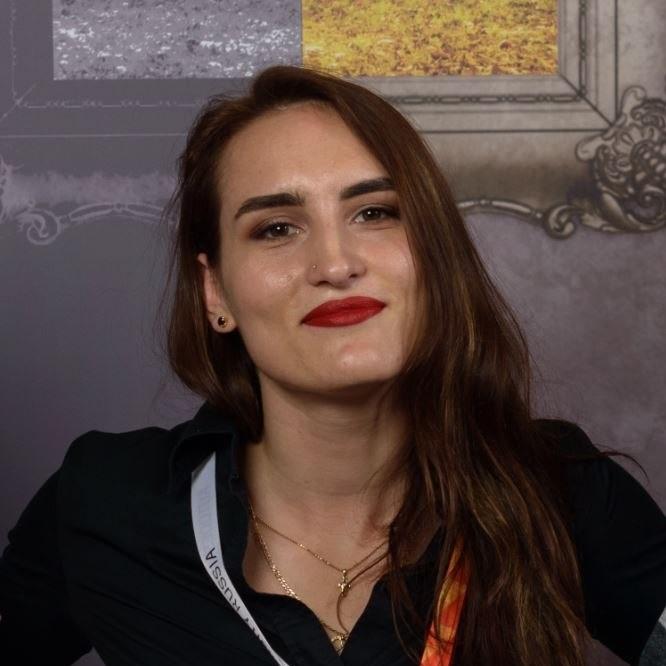 Eugenia Dickson