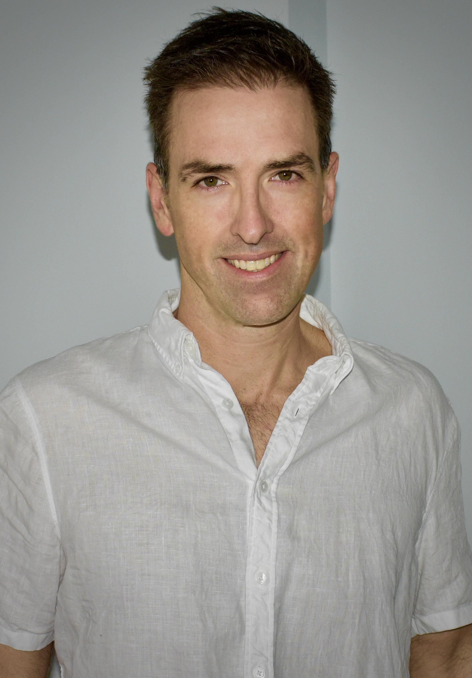 Liam McDermott