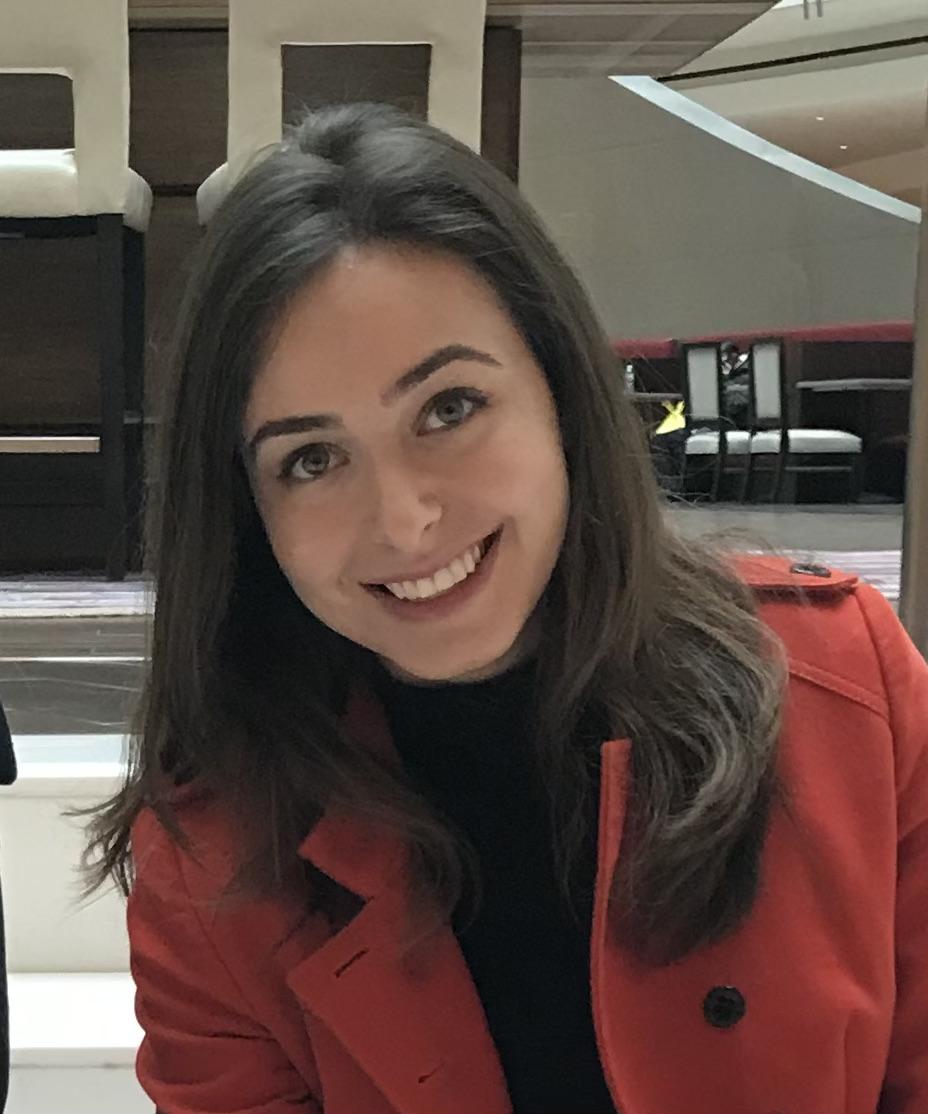 Gabrielle Klein
