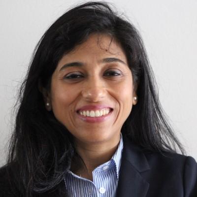 Ireena Bagai